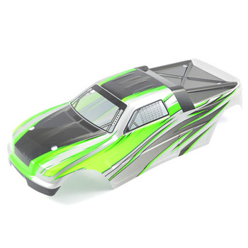FTX Surge Truggy Body (Green) picture
