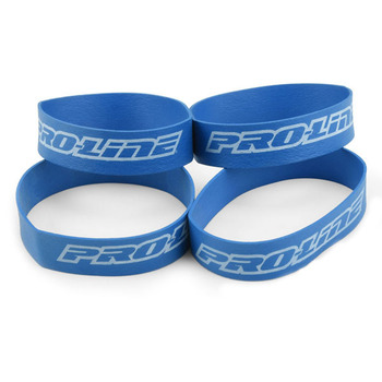 Proline Tyre Rubber Bands (4) picture