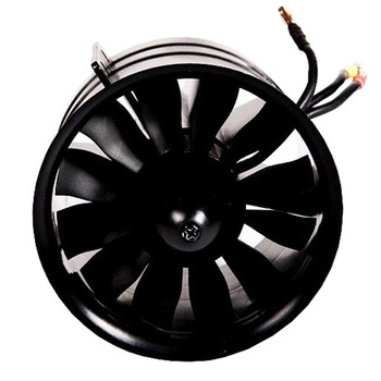 Fms 90MM Ducted Fan (12Blade) picture