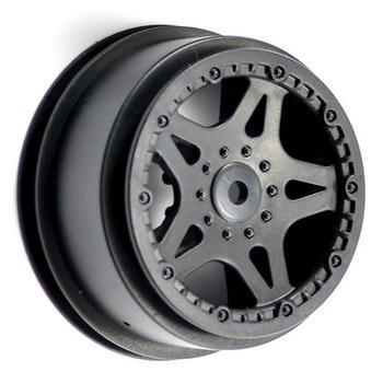 FTX Surge Front Buggy Wheels (Pr) picture