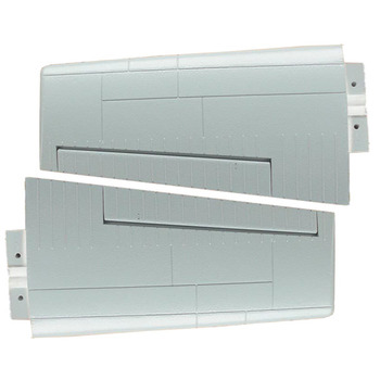 Dynam Catalina Side Wing Set (Grey) picture