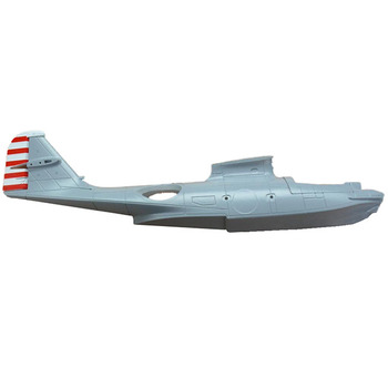 Dynam Catalina Fuselage (Grey) picture