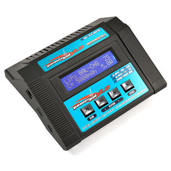 Etronix Powerpal 2.0 Ac/Dc Performance Charger/Discharger picture
