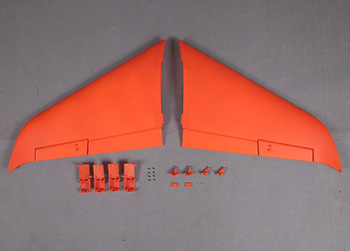 Fms 90MM Super Scorpion Main Wing Set Orange picture