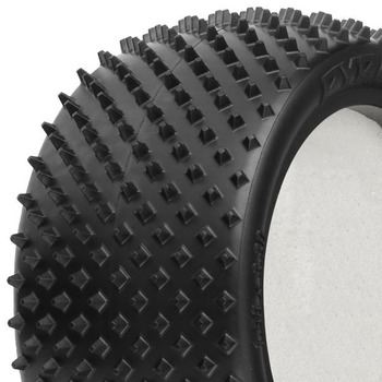 """Pro-Line 'Pyramid' 2.2"""" Z3 (Med.) Astro Buggy Rear Tyres picture"""