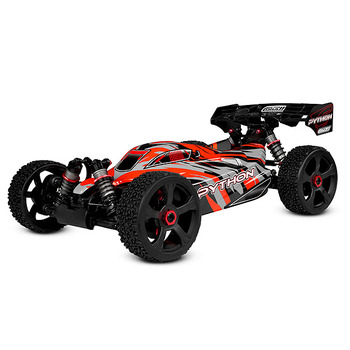 Corally Python Xp 6S Buggy 1/8 Swb Brushless Rtr picture