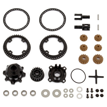 Team Associated TC7.2 Gear Diff Kit picture