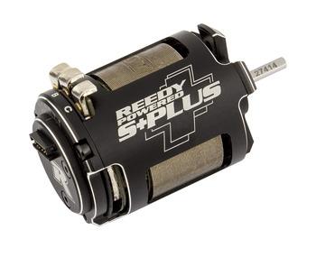 Reedy S-Plus 10.5T Torque Spec Class Brushless Motor picture