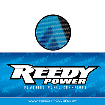 Team Associated Reedy Power Cloth Banner 48 X 24 picture