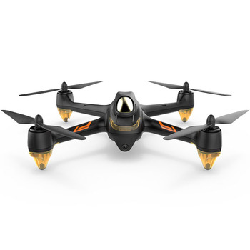 Hubsan 501m X4 Drone Waypoints Fpv 720p, Rth, Follow, Gps picture