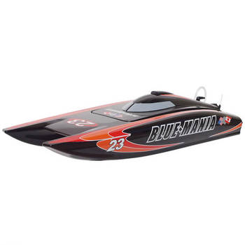 Joysway Blue Mania V2 2.4G Rtr Brushless Racing Boat picture