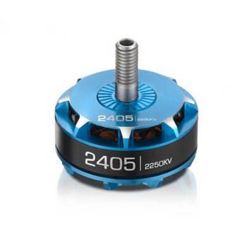Hobbywing Xrotor 2405-2250Kv Blue V1 picture
