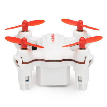 Hubsan Nano Q4 2.4G Headless 4Ch Quadcopter picture
