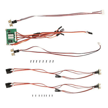 Fms/Roc Hobby Multi-Connector System picture