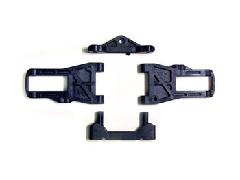 Carisma M40S Front Suspension Arm Set picture