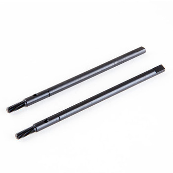 Gmade Gs01 Rear Long Straight Drive Shaft Set picture