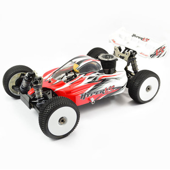 Hobao Hyper Vs 1/8 Rtr Buggy W/Hyper 30 Turbo Engine picture