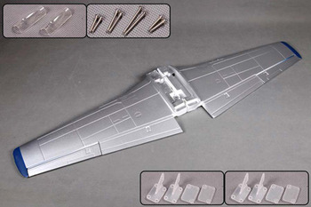 Fms P51B Snoots Sniper Main Wing Set picture