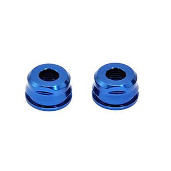 HoBao Hyper Ss/Vs/Cage/Mt Shock Cap Bottom (2) Blue picture