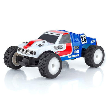 Team Associated AE Qualifier Series RC28T 1:28 Race Truck Rtr picture