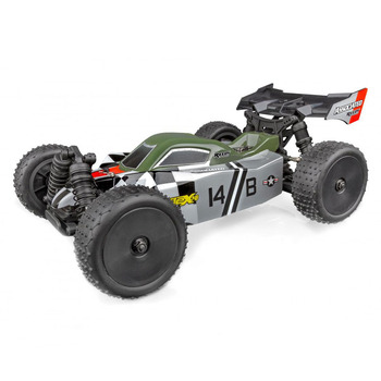 Team Associated Reflex 14B Brushless Rtr Buggy picture