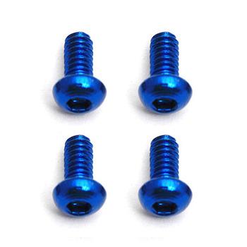 Team Associated Factory Team M2X4 Bhcs Blue Aluminium (4) picture