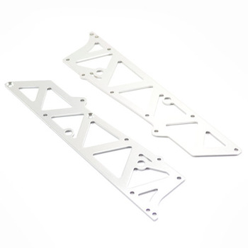 FTX Surge Aluminum Chassis Side Plates A (Optional) picture