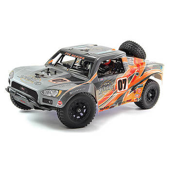 FTX Torro 1/10 Nitro Trophy Truck 4Wd Rtr picture