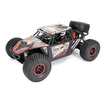FTX Dr8 1/8 Desert Racer 6S Ready-To-Run - Red picture