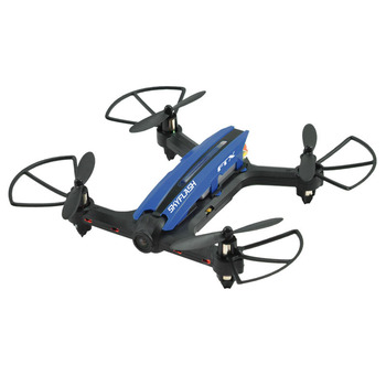 FTX Skyflash Racing Drone Set W/Goggles, Wide 720p, Obstacles picture