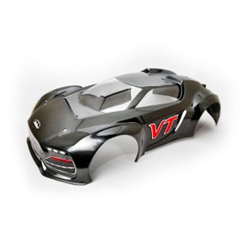 HoBao Hyper Vt Printed Body Grey picture