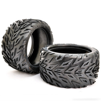 HoBao Hyper Mt Monster Truck Tyre With Insert picture