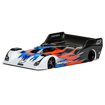 Protoform 'Bmr-12.1' L/Weight Lmp12 1/12 Clear Bodyshell picture