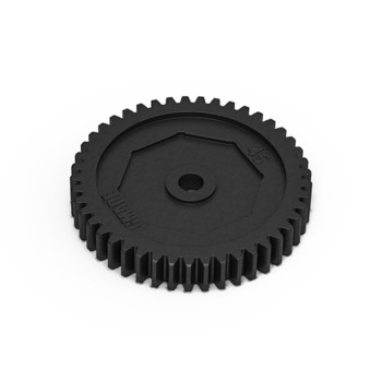 Gmade 32P 45T Spur Gear (2) picture