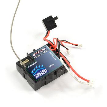 FTX Mini Outback 2.0 Esc/Receiver 2-In-1 Unit picture