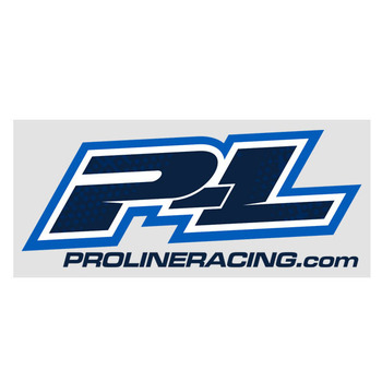 Cml Large Pl Proline Window Decal picture