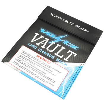 Voltz Vault LiPo Battery Charge Safety Sack - Medium picture