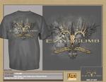 Men's Short Sleeve T shirt - MEDIUM