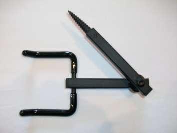Mini Crossbow Hanger picture