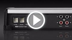 XD1000/1v2 Product Spotlight