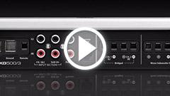 XD500/3 Product Spotlight