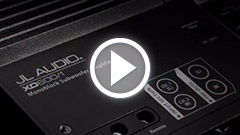 XD600/1 Product Spotlight