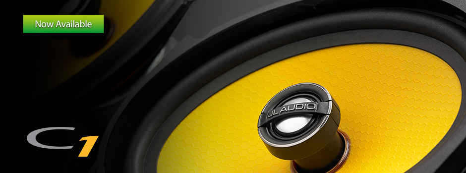 JL Audio: Car Stereo, Speakers, Subs, Amps, Home Theater