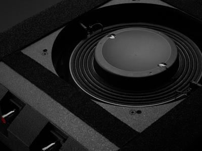 IWS 8-inch PR MI
