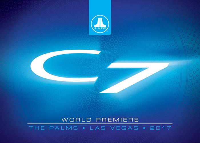 C7 World Premiere