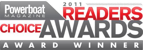 PWB Readers Choice Logo