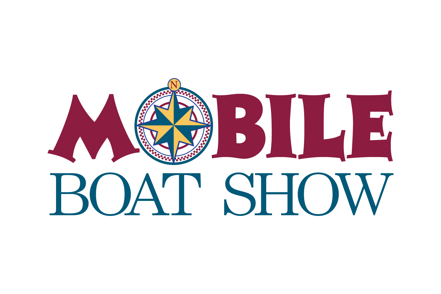 Mobile Boat Show