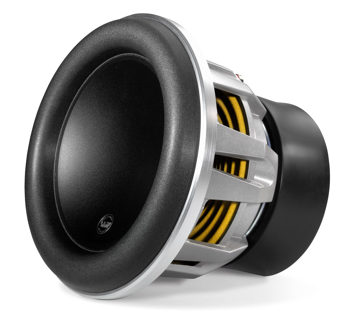 10w7-3: 10-inch (250 mm) subwoofer driver, 3 �