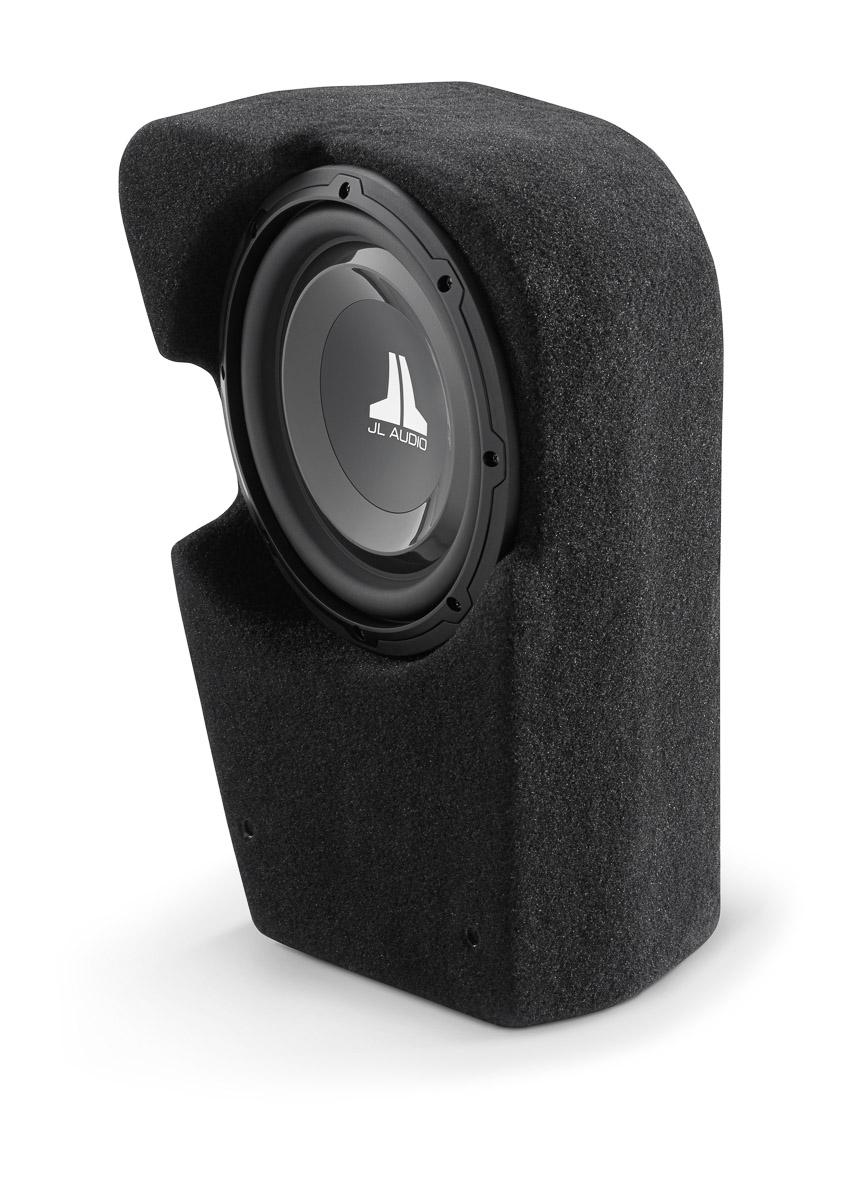 SB-GM-EQNX/10W1v3 - Car Audio - Stealthbox® - Chevrolet