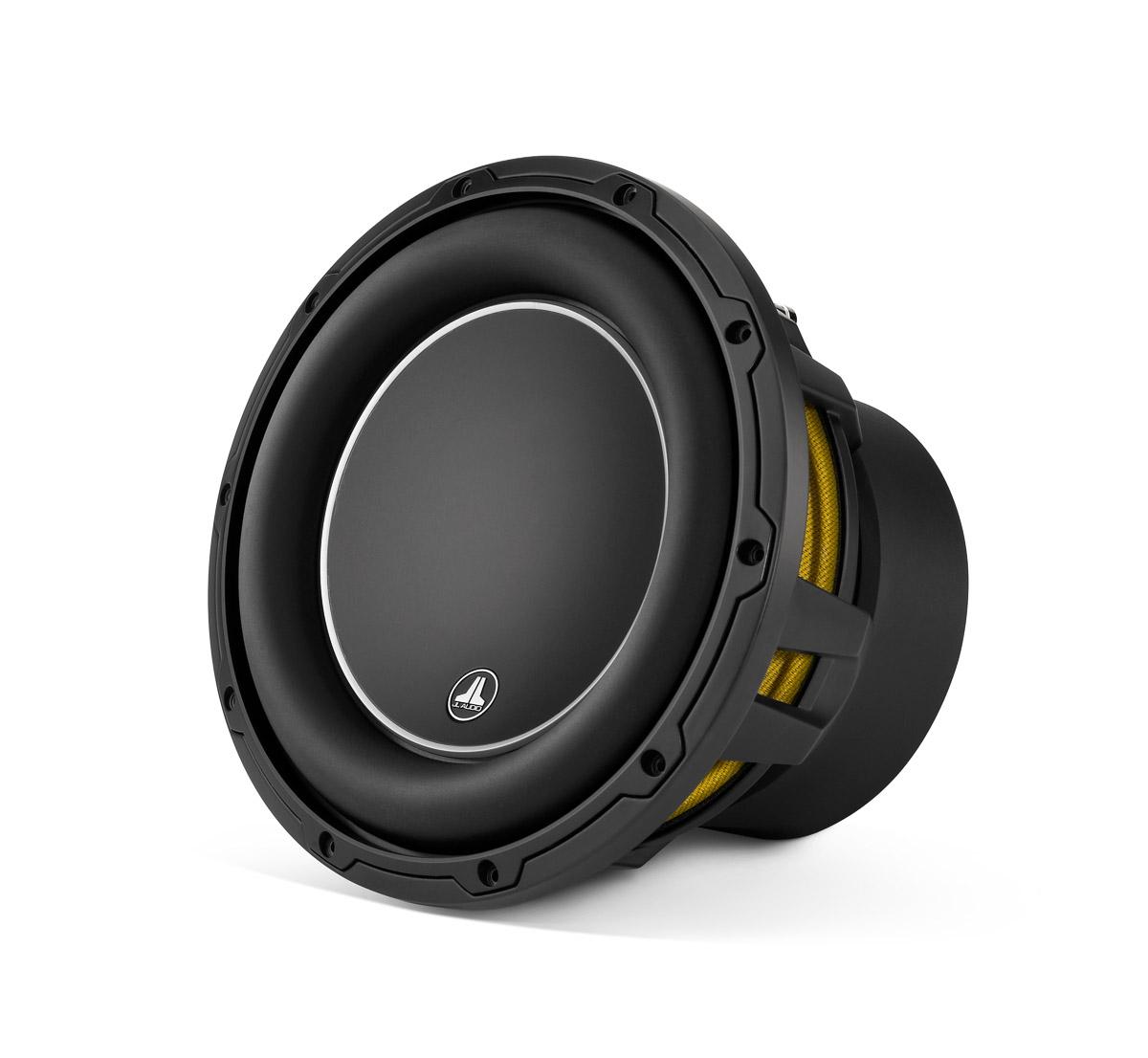 10w6v3 d4 car audio subwoofer drivers w6v3 jl audio
